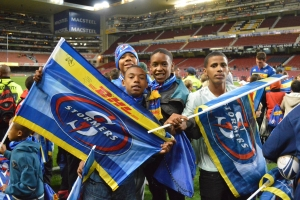 Stormers Rugby Trip
